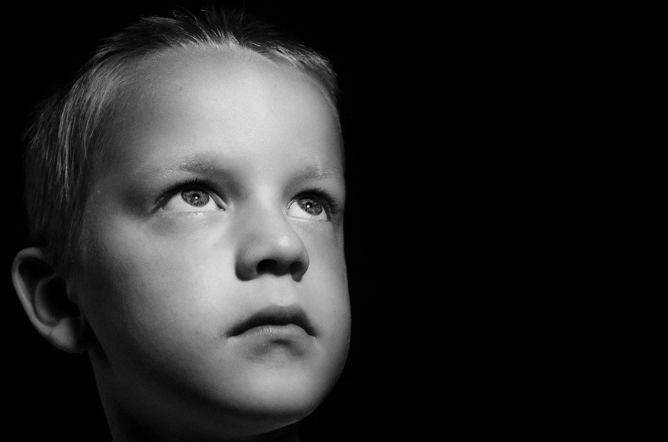 The Signs and Symptoms of Depression in Children