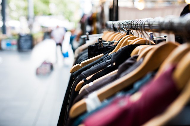 Environmental Advantages to Shopping Secondhand