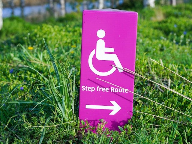 Making your home mobility friendly