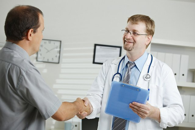 How to identify the symptoms of prostate cancer