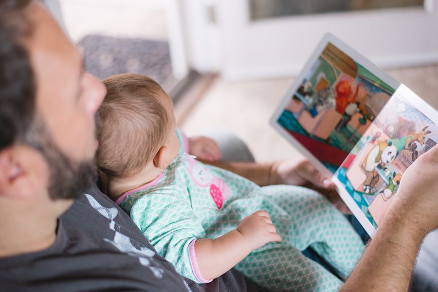 10 Side Business Ideas for Stay-at-Home Fathers