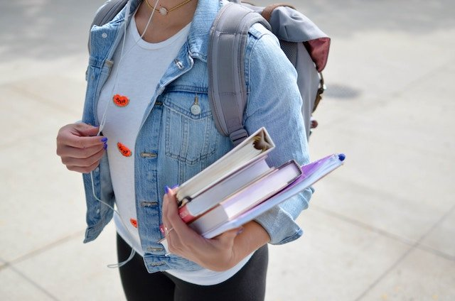 How To Keep Organized In College Without Stressing Out