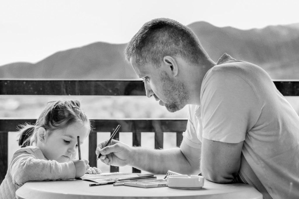 fatherhood parenting