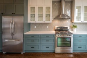 How To Choose Eco-Friendly Cabinetry
