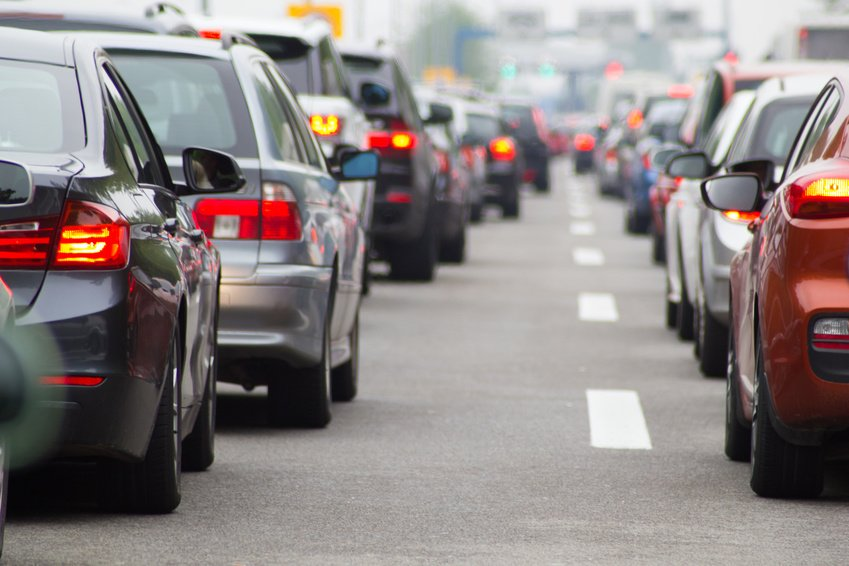 Could Your Commute Be Killing The Environment?