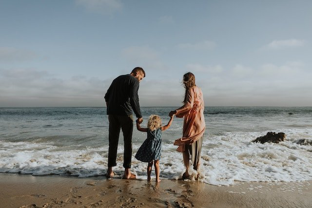4 Reasons Why You Need to Learn Spiritual Parenting