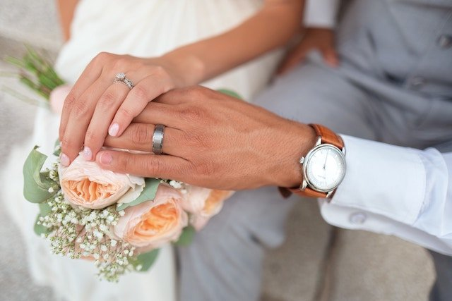 Love Finds A Way: Kentucky Couple Remarry After 50 Years Apart