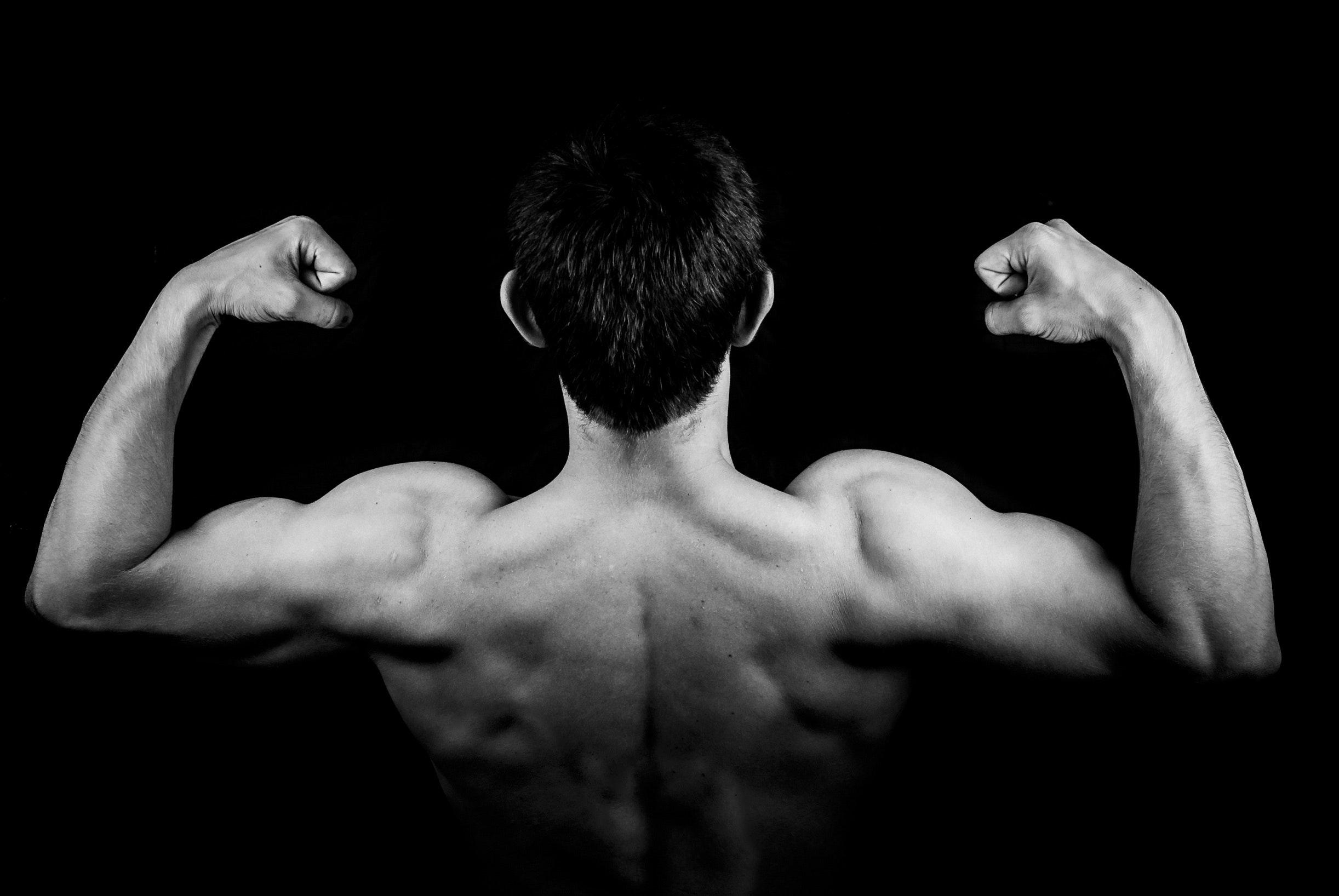 6 Reasons Why Supplements Help Achieve Optimum Results When Bodybuilding