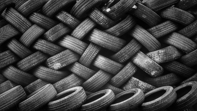 What are Recycled Tires Used For?