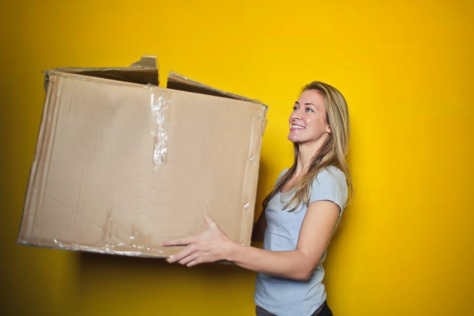 Green & Red flags when hiring Movers and Storage Companies in Austin TX
