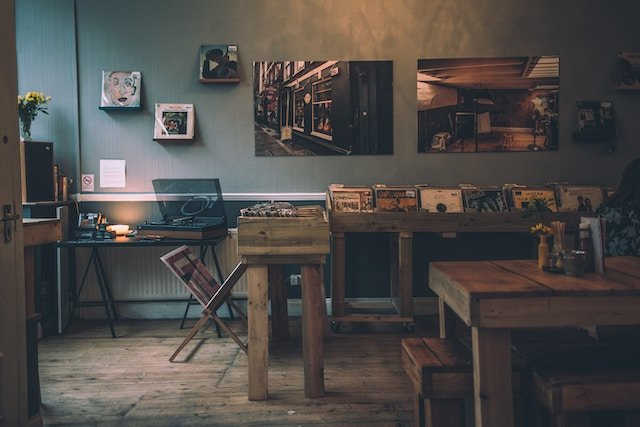 3 Must-Have Elements You Need to Get the Most Out of Your Man Cave