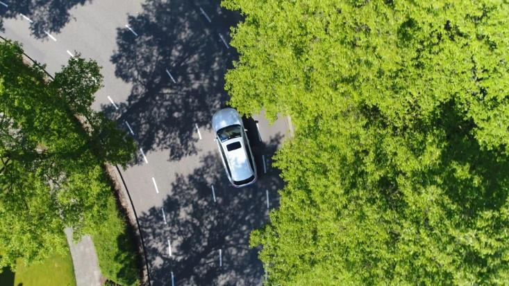 How to Reduce Your Environmental Impact (While Continuing to Drive)